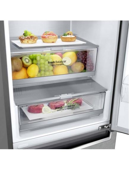 Холодильник LG GA-B509MCUM