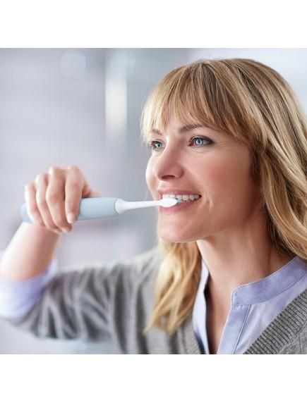 Электрическая зубная щетка Philips HX6803/04