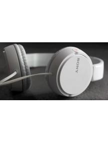 Наушники Sony MDRZX110W.AE