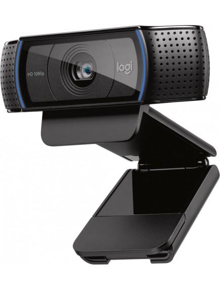 Logitech Webcam HD Pro C920 EMEA