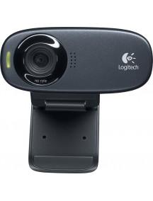 WEB-камера Logitech 960-001065