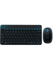 Клавиатура с мышью Logitech  920-008213