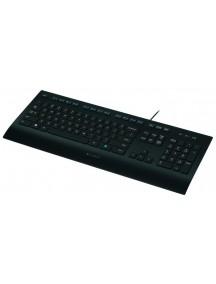 Клавиатура Logitech  920-005215