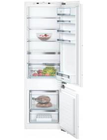 Встраиваемый холодильник Bosch KIS87AFE0