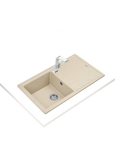 Кухонная мойка Teka STONE 50 B-TG 1B 1D115330016