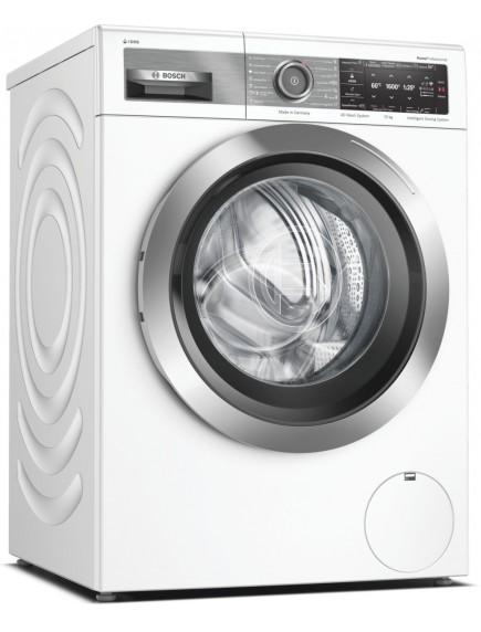 Стиральная машина Bosch WAX 32EH0 белый (WAX32EH0EU)