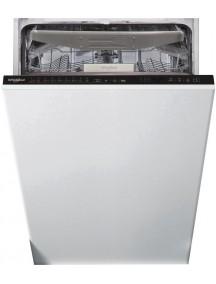 Встраиваемая посудомоечная машина Whirlpool WSIP 4O23 PFE