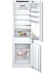 Встраиваемый холодильник Siemens KI86NADF0