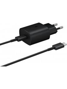 Зарядное устройство Samsung  EP-TA800XBEGRU