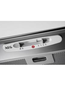Вытяжка AEG DGB1522S