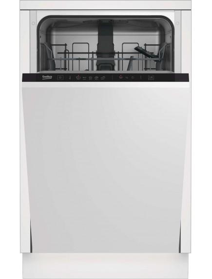 Встраиваемая посудомоечная машина Beko DIS35021