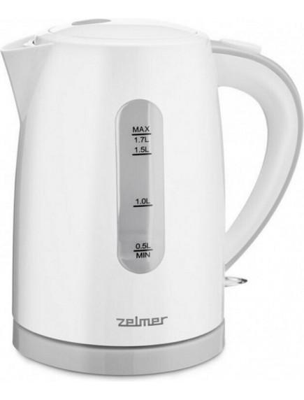 Электрочайник Zelmer ZCK7616S