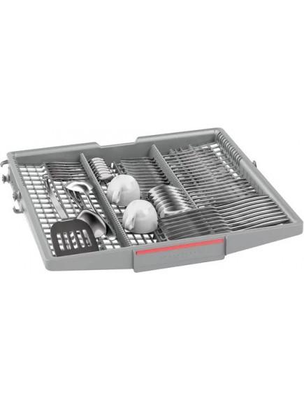 Встраиваемая посудомоечная машина Bosch SBD6ECX57E