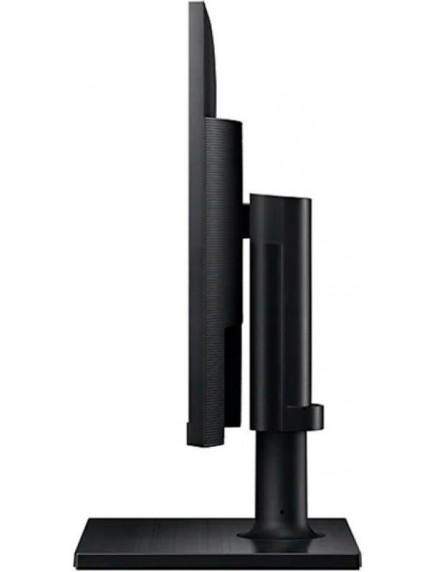 Монитор Samsung LF24T450FQIXCI