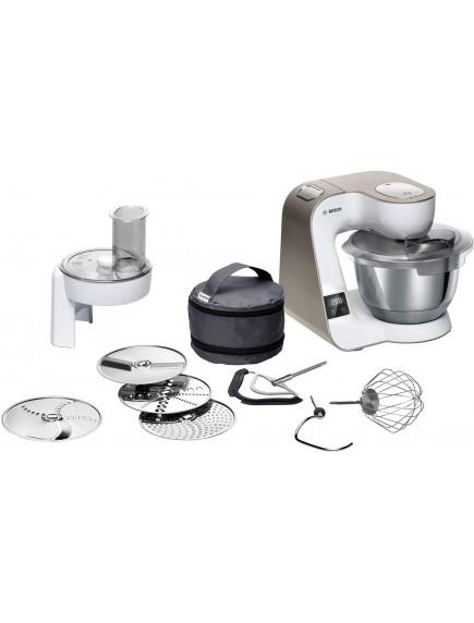 Кухонный комбайн Bosch MUM5XW10