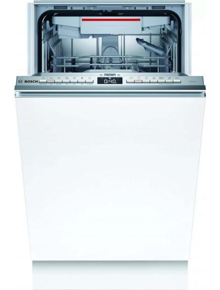 Встраиваемая посудомоечная машина Bosch SPV4XMX28E