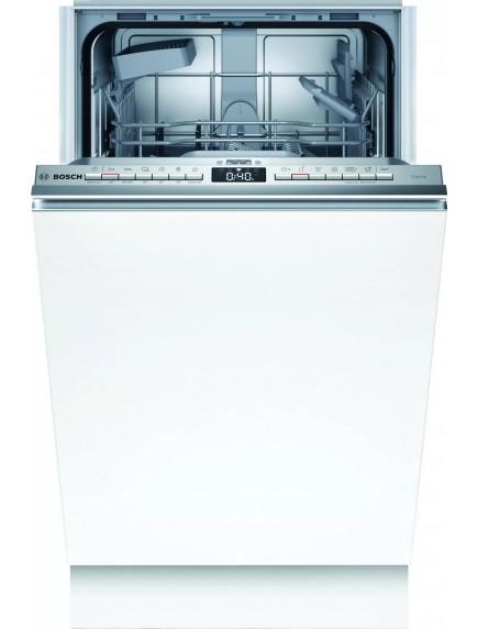 Встраиваемая посудомоечная машина Bosch SPV4HKX53E