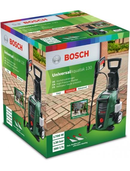 Мойка высокого давления Bosch UniversalAquatak 130