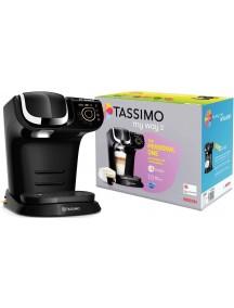 Кофеварка Bosch TAS 6502 Tassimo My Way 2