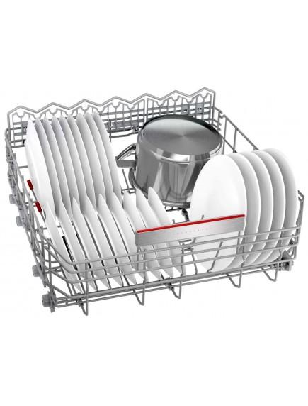 Встраиваемая посудомоечная машина Bosch SMV8YCX01E