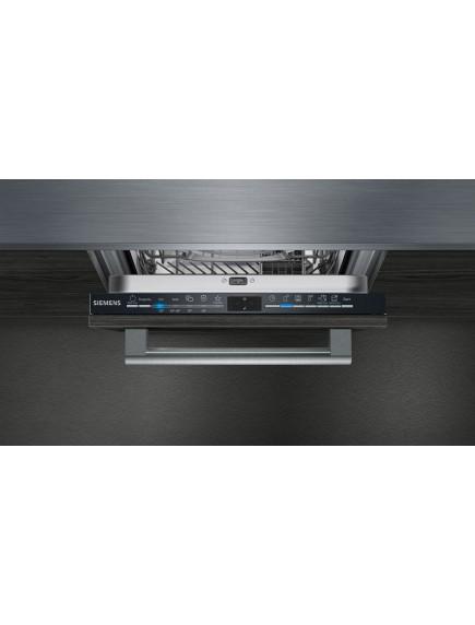 Встраиваемая посудомоечная машина Siemens SR61HX08KE