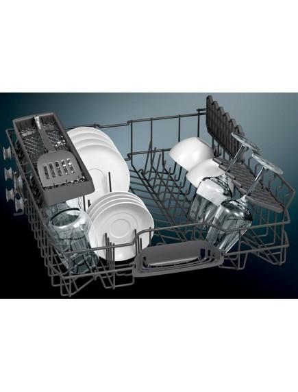 Встраиваемая посудомоечная машина Siemens SN61IX09TE