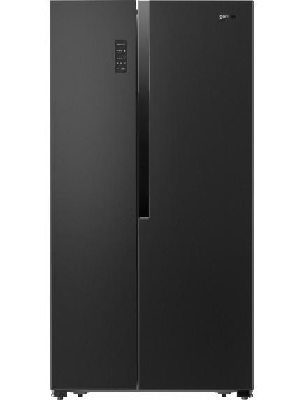 Холодильник Gorenje NRS9183MB