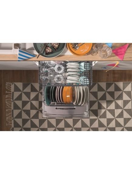 Встраиваемая посудомоечная машина Gorenje GV672C60