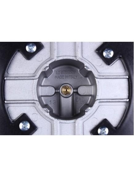Варочная поверхность VENTOLUX HSF640-P3G CS (BK)