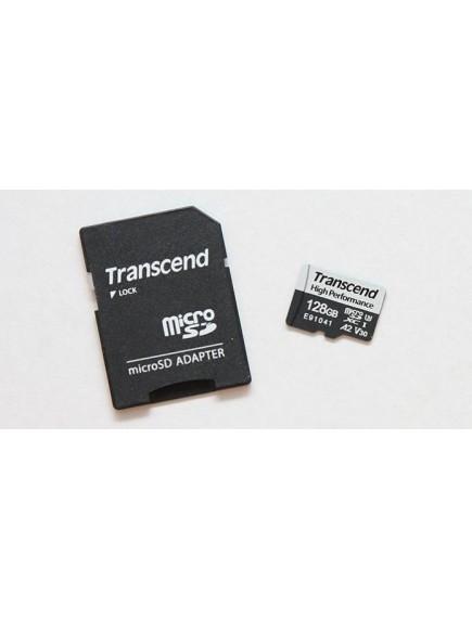 Карта памяти Transcend TS64GUSD330S