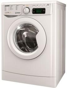 Стиральная машина Indesit EWDE71280W