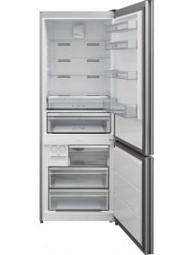 Холодильник  Kernau KFRC 19172 NF EI X INOX