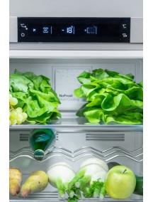 Холодильник Kernau KFRC 18262.1 NF E B