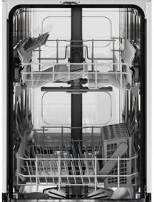 Встраиваемая посудомоечная машина Zanussi ZSLN91211