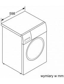 Стиральная машина Bosch WAN2427GPL