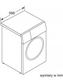 Стиральная машина Bosch WAU24S6KPL