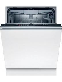 Встраиваемая посудомоечная машина Bosch SMV2IVX52E