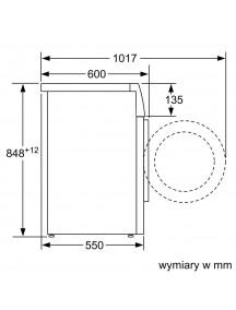 Стиральная машина Bosch WAN2008KPL