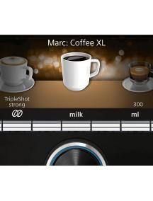 Кофеварка  Siemens TI9553X9RW