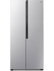 Холодильник Gorenje NRS8181KX
