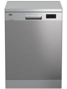 Посудомоечная машина Beko DFN16420X
