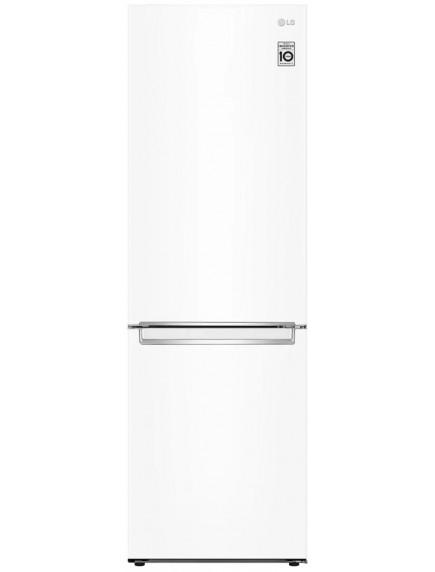 Холодильник LG GA-B459SQRM