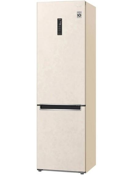 Холодильник LG GA-B509MEQM