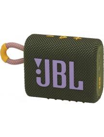 Портативная колонка JBL JBLGO3GRN