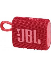 Портативная колонка JBL JBLGO3RED