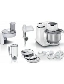 Кухонный комбайн Bosch MUM S2EW30