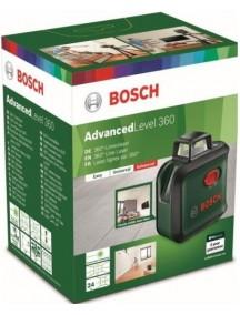Лазерный нивелир Bosch 0.603.663.B03