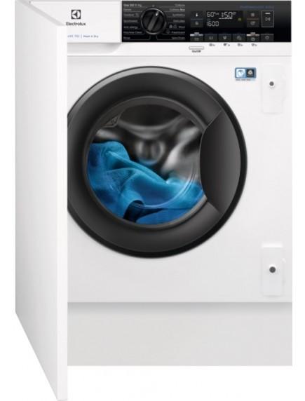 Встраиваемая стиральная машина Electrolux EW7W368SIU