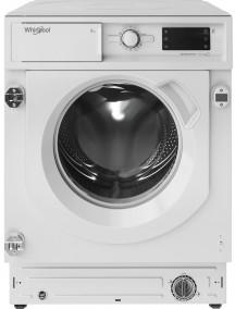Встраиваемая стиральная машина Whirlpool WMWG91484E