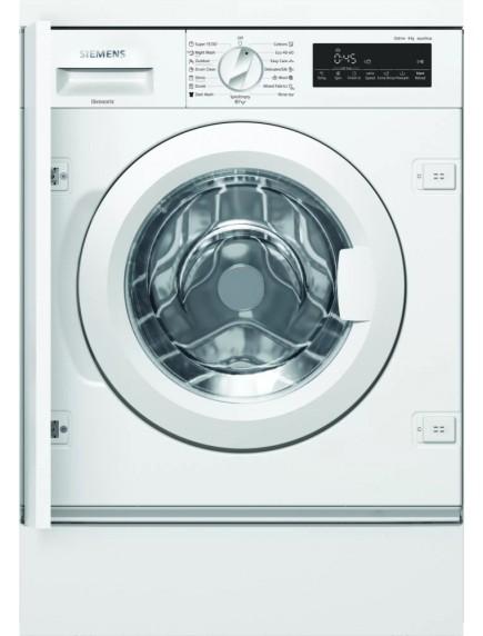 Встраиваемая стиральная машина Siemens  WI 14W541EU